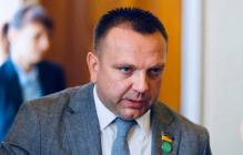 """Сергею Сивохо на подмогу в СНБО дали продюсера """"Квартала"""" Максима Ткаченко"""
