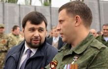 """Когда Пушилин """"передаст привет"""" Захарченко: """"ИС"""" разоблачило спецоперацию ФСБ на Донбассе"""