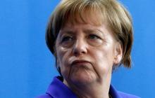 """Меркель устроила """"разнос"""" Кремлю: """"Европа в опасности, и вина за это лежит на Москве"""""""