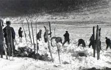 Трагедия на перевале Дятлова: вскрылись тяжелые детали смерти - это самая мрачная версия гибели туристов