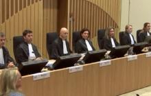 Суд по делу МН17: прокуроры пояснили, что будет с последним интервью Гиркина Гордону