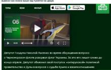 """Житель Донбасса: """"Я взял российский флаг и повесил над туалетом, а потом ко мне милиционер пришел"""""""