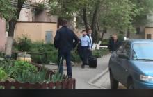 Зеленский приехал в гости к родителям в Кривой Рог: на видео заметили поразительную деталь