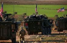 """""""Убраться подальше, пока целы"""", - как американцы прогнали российских военных в Сирии"""