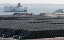 Дания и Польша готовятся полностью отказаться от российского газа и строят новый трубопровод из Норвегии