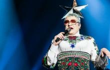 Верка Сердючка воспользовалась скандалом в Крыму в своих целях: звезда сделала неожиданное признание