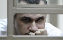 """""""В критическом состоянии, практически за гранью"""", - Денисова подтвердила, что Сенцов прекратил голодовку"""