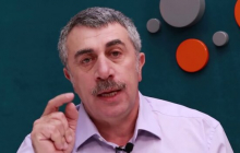 Доктор Комаровский рассказал, как курение влияет на коронавирус, видео