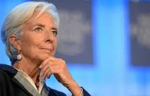 Директор МВФ Лагард озвучила главную угрозу для мировой экономики - детали