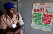 Официально: Эбола больше не угрожает человечеству