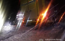 Под Львовом насмерть разбились украинские военные: от  машины ничего не осталось – фото погибших и подробности
