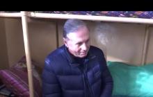 """""""Меня все """"кинули"""", я никому теперь не нужен"""": Ефремов устроил истерику в Старобельском СИЗО и пожаловался, что его содержат в жутких условиях"""