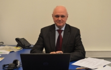 Советник Зеленского Апаршин сделал резонансное заявление о противостоянии Украины и России