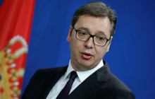 """Президент Сербии Вучич со злостью обратился к России: """"Зачем вы так?"""""""