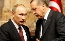 Эрдогану и Путину могут быть выгодны теракты, - David Jewberg