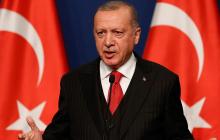 """Эрдоган грозится начать новое наступление в Сирии: """"Мы придем и сделаем это сами"""""""