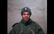"""Черный Ленин """"ДНРовец"""" Айо признал: """"Никаких """"народных республик"""" нет, мы колонии для олигархов"""""""