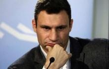 """Кличко: Фирташ никогда не финансировал """"Удар"""", это заявление - грязные чужие игры"""