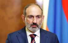 """Пашинян обратился к армянскому народу из-за ситуации в Карабахе: """"Наши потери очень велики"""""""