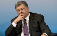 Порошенко с трудом пришел в себя после того, что сделал Зеленский: Кремль упорно молчит