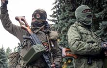 Возле Широкино террористы открыли огонь по ВСУ из запрещенного оружия: Штаб АТО озвучил подробности новых провокаций РФ на Донбассе - кадры