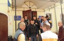 Глава Николаевской ОГА требует разыскать провокаторов и виновных в беспорядках 9-10 мая