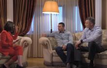 Владимир Кличко рассказал о своем будущем в украинской политике: видео