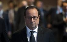 """Олланд вслед за Меркель дает серьезную """"пощечину"""" Трампу: президент Франции не намерен ехать на мировой экономический форум в Давос"""