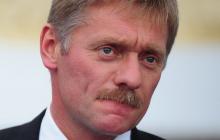 Арест Голунова: Песков сболтнул лишнего о роли Кремля в громком деле против журналиста