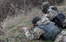 Новогодняя ночь в зоне ООС: боевики 5 раз открывали огонь - детали боя