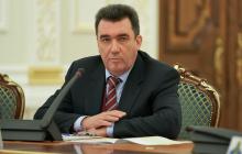 В СНБО раскрыли первые радикальные шаги власти по Донбассу