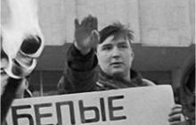"""Найдено старое фото зигующего главы """"Роскосмоса"""" Дмитрия Рогозина – кадры"""