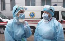 COVID-19 пришел в Киев: один из заболевших общался с умершей пенсионеркой из Радомышля, что известно