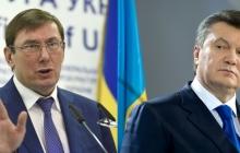 """""""Ждем Януковича с нетерпением"""", - Луценко сделал неожиданное заявление о возвращении беглого президента"""