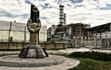 СМИ: Ядерный саркофаг в Чернобыльской АЭС трещит по швам, что может отравить громадные территории