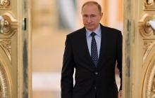 """""""Состояние здоровья Путина - большая тайна, даже больше, чем скопированные коды запуска ядерных ракет"""", - блогер"""