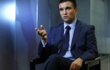"""""""Крупные гости из США"""", - Климкин рассказал, кто будет на инаугурации Зеленского от Штатов"""