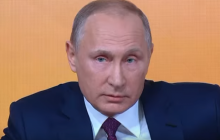 Что Путин соврал россиянам: эксперты собрали вранье главы РФ на пресс-конференции в одно видео - кадры