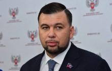 """В Москве арестовали """"главу ДНР"""" Пушилина """"за помощь Украине"""" - что известно"""