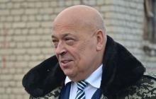 Москаль требует принять принципиальное решение по транзиту российских фур