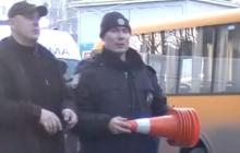 В роковой день на Донбассе произошло страшное ДТП: у погибшей воспитательницы не было шансов выжить - видео