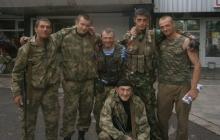 """Будни """"антифашистов"""": как банда """"Сомали"""" и террорист Гиви """"защитили"""" от Украины оккупированную Макеевку"""