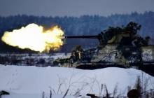 """ВСУ разгромили врага - боевики не успели даже дернуться, Т-72 и МТЛБ разорвало на куски вместе с """"героем ДНР"""""""