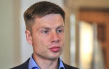 """Гончаренко о возвращении Турчинова в политику: """"Хунта возвращается"""""""