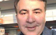 """Саакашвили красиво потроллил Захарову из-за Украины: """"Машенька перевозбудилась"""""""