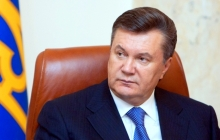 Беглый Янукович даст свое первое интервью после смерти сына