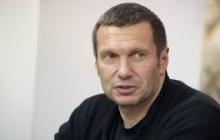 Пропагандист Соловьев нелепо оправдался после расследования Навального