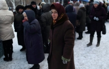 """""""Обогащение Захарченко и Ко куда важнее потребностей населения"""", - """"власти"""" """"ДНР"""" решили заморить людей голодом, не позволяя гуманитарным организациям помогать ОРДО"""