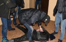 СБУ схватила убийцу, посланного ФСБ для ликвидации командира разведки ВСУ: детали спецоперации