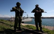 Около 30 тыс. военных и носители ядерного оружия: как Россия готовит Крым к смертоносным сражениям - Ельченко